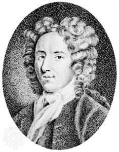 George Farquhar (1677-1707)