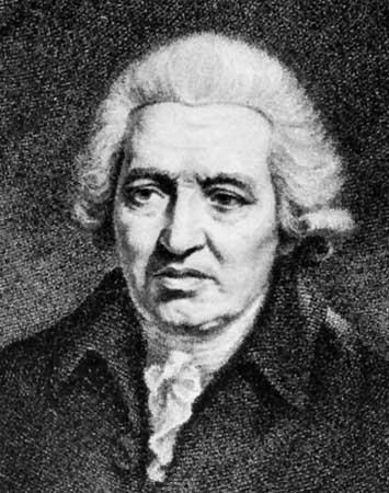 Charles Macklin (1699-1797)