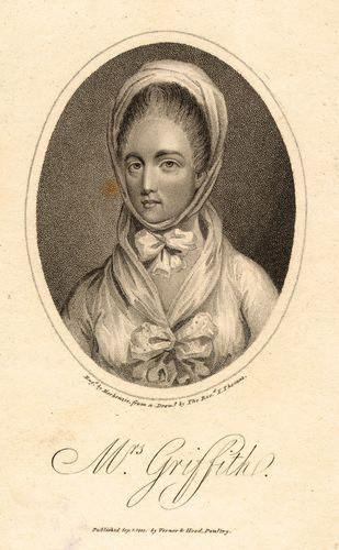 Elizabeth Griffith (1727-1793)