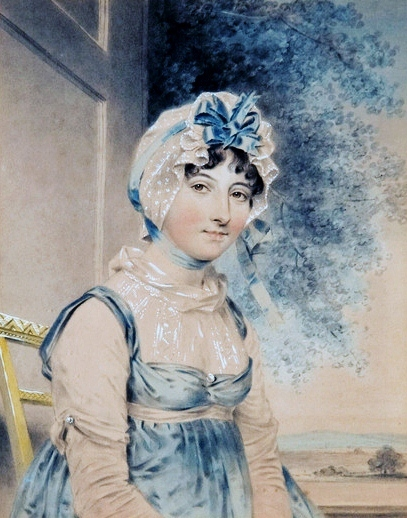 Maria Edgeworth (1768-1849)
